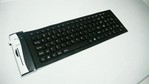 usb-180-gram-portable-flexible-foldable-silicone-keyboard-customized-color-for-desktop-or-for-dell-l