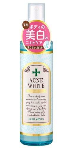 オードメディカ 薬用 アクネホワイトローション 180ml