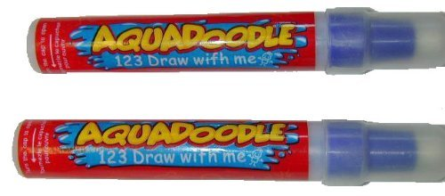 Replacement Aquadoodle Pens - 2 Pack