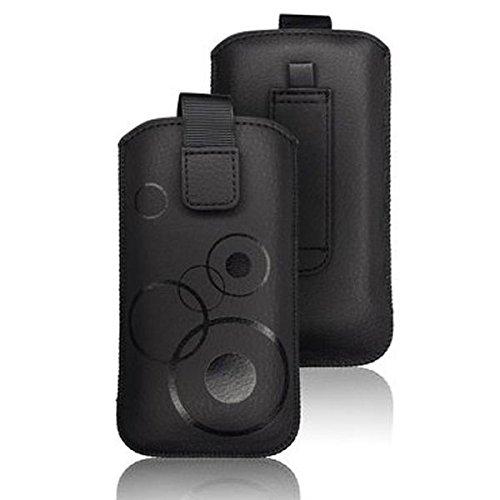 Sony Xperia Z3, Sony Xperia Z2a, Sony Xperia Z1, Sony Xperia Z2, Sony Xperia Z1s, Sony Xperia M2, Sony Xperia M2 dual, Sony Xperia C, Sony Xperia Z Leder Hülle Tasche Etui Zubehör Schutz Case Ultraslim