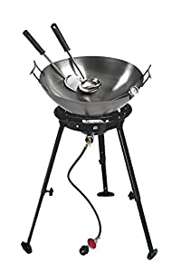 Amazon.com : Eastman Outdoors 37212 Outdoor Gourmet 22 Inch Carbon