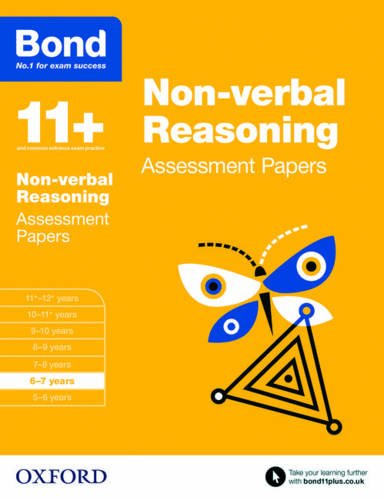 bond-11-non-verbal-reasoning-assessment-papers-6-7-years