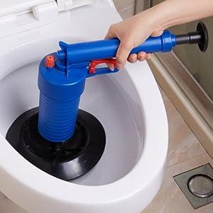 high pressure super power toilet plunger pipeline dredge bath and shower drain. Black Bedroom Furniture Sets. Home Design Ideas