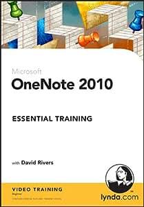 Onenote tutorial 2010 pdf