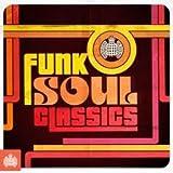 Funk Classics of Soul Various