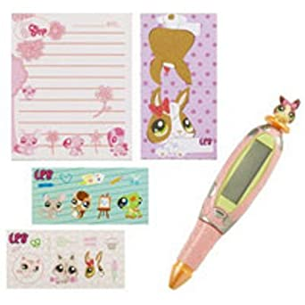 HASBRO Littlest Pet Shop Digital Pen - Bunny 2 at Sears.com