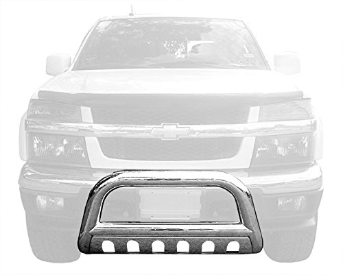 """TYGER Fits 07-14 Chevy Avalanche//Suburban Rocker Panel Stainless Trim 5/"""" 8PC"""