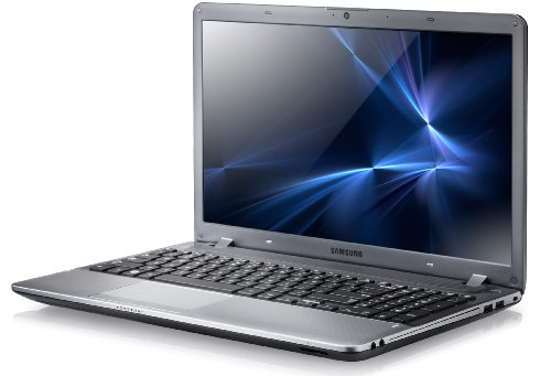 Samsung Series 3 NP355V5C-S01US 15.6-Inch Laptop (Titan Silver)