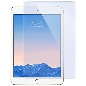 iPad Mini フィルム ブルーライト カット ESR iPad Mini3 フィルム ブルーライト iPad Mini2 フィルム ブルーライト カット 90% 保護強化ガラスフィルム 硬度9H 0.3mm iPad Mini3/2/1保護フィルム