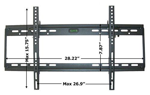 LCD LED PLASMA FLAT TILT