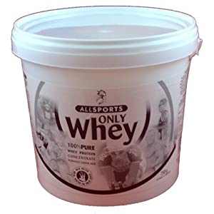 Only Whey (750g (21 servings))