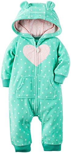 carters-baby-girls-hooded-fleece-jumpsuit-turquoise-24-months