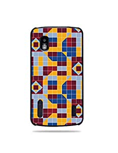 alDivo Premium Quality Printed Mobile Back Cover For Google LG Nexux 4 / Google LG Nexux 4 Printed Mobile Case / Designer Back Cover (3D116)