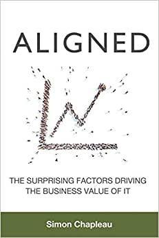Aligned: The Surprising Factors Driving The Business Value Of IT
