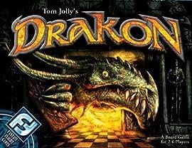 Drakon: 3rd Edition