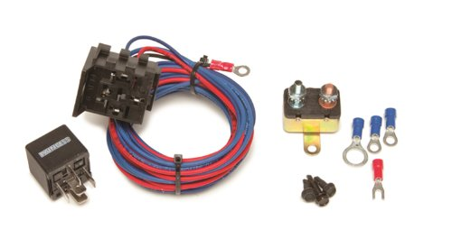 Painless Wiring 50106 Water Pump Relay Kit