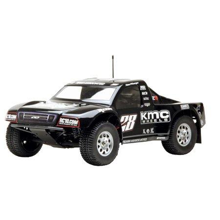 SC10 2WD SHORT COURSE TRUCK KIT