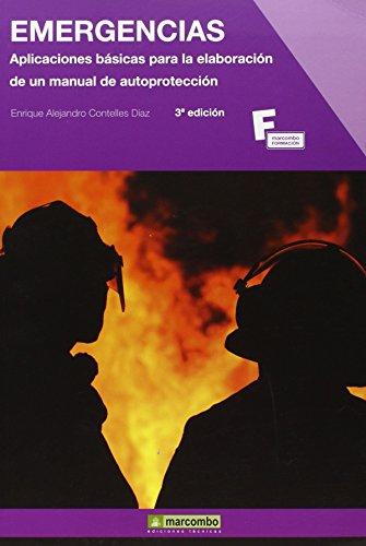 Emergencias - 3ª Edición (MARCOMBO FORMACIÓN)