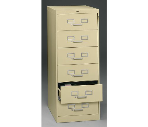 Steel Card and Multimedia Storage Cabinet Putty
