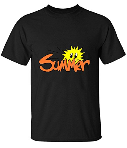 ReRabbit-summer-sun-T-Shirt-For-Mens