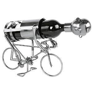 Flaschenhalter radfahr24x47x12 k che haushalt for Geschenktrends shop