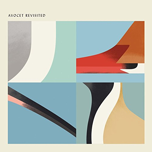 Vinilo : Avocet Revisited / Various (Digital Download Card)