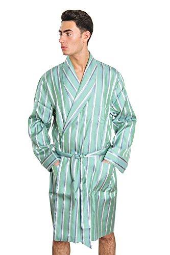 le-brioni-robe-men-green-size-eu-l