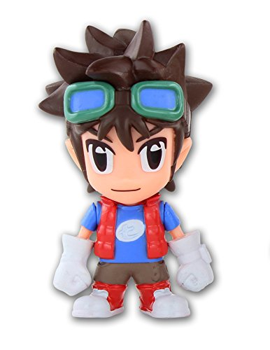 Digimon Fusion Action Figure Mikey - 1