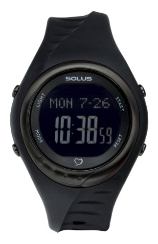Bernex SL-300-007 - Reloj digital unisex de plástico Resistente al agua
