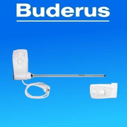 Buderus-elektrischer-Heizstab-Heizpatrone-fr-Badheizkrper-EHD-400-1200-Watt-Leistung--buderus-handtuch-radiotor1200-W-L-920-mm