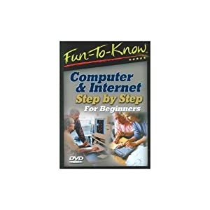 Fun-To-Know- Computer & Internet - Step By Step For Beginners