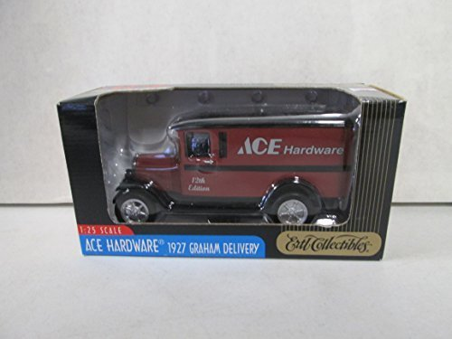 ertl-collectibles-1927-graham-delivery-ace-hardware-12th-edition-125-scale-by-ace