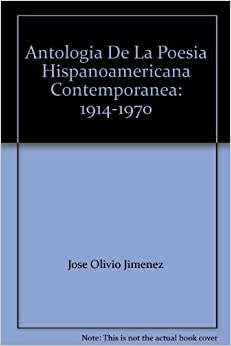 hispanoamericana contemporanea: