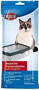 Trixie Katzentoiletten Beutel 48x35 4043