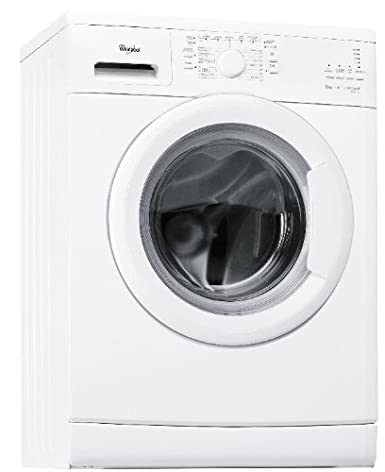 Whirlpool AWS 6100 Lave linge 6 kg 1000 trs/min A++ Blanc