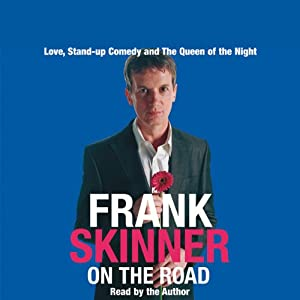 Frank Skinner on the Road Audiobook