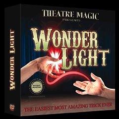 Wonder Light by Theater Magic - Trick