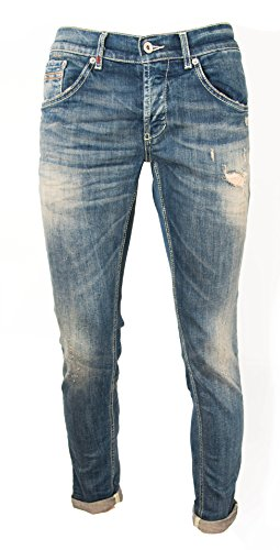 JEANS DONDUP UOMO MOD. RITCHIE UP424 L41