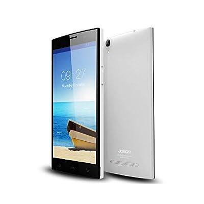 O7 AOSON SMART PHONE