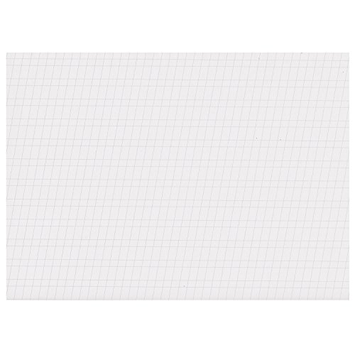 Paper Pad, 19 Pound Bond (70gsm), Pad of 50-Sheets, Calligraphy ...