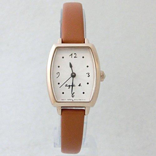 アニエスベー【agnes b】レディース腕時計(FBSK951)