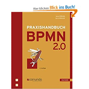 Praxishandbuch BPMN 2.0