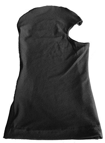 Black Motorcycle Biker Nylon Balaclava Face Mask халаты spiegelburg baby gluck размер l 104 116 93774