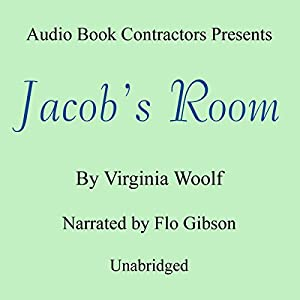 Jacob's Room Audiobook