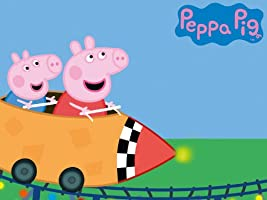 Peppa Pig - Series 5 Volume One