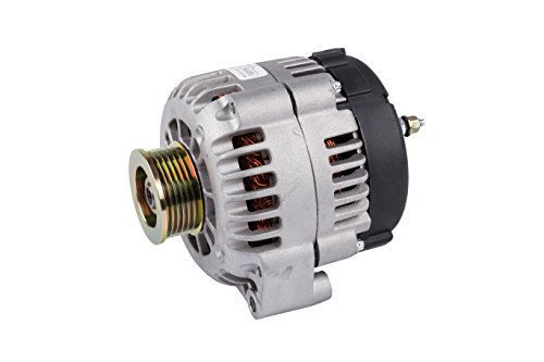 ACDelco 335-1086 Professional Alternator (Alternator Chevrolet Silverado compare prices)