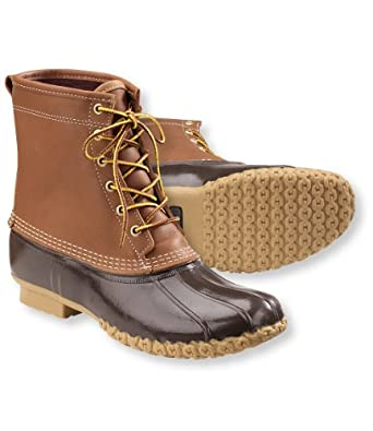 L.L.Bean Women's New 8