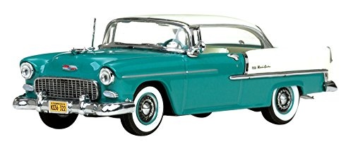1955-chevrolet-bel-air-hard-top-india-ivory-regal-turquoise-1-43-by-vitesse-36322