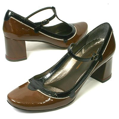 Oh Shoes -- *Salsa Brown/Black -- Women's Shoes,Pumps,Comfort Shoes,Mary Jane - Buy Oh Shoes -- *Salsa Brown/Black -- Women's Shoes,Pumps,Comfort Shoes,Mary Jane - Purchase Oh Shoes -- *Salsa Brown/Black -- Women's Shoes,Pumps,Comfort Shoes,Mary Jane (Oh Shoes, Apparel, Departments, Shoes, Women's Shoes, Pumps, T-Straps & Mary Janes)
