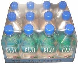 Fiji Natural Artesian Water Twelve 12 Liter Bottles